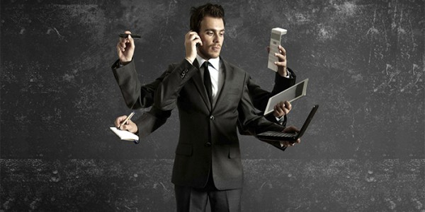 7 шагов от начинающего предпринимателя до успешного бизнесмена