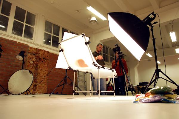 Бизнес-идея: открытие фотостудии