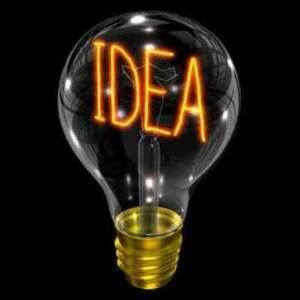 Цена идеи