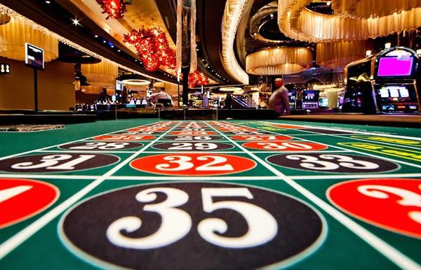 Как избавиться от математического преимущества казино?