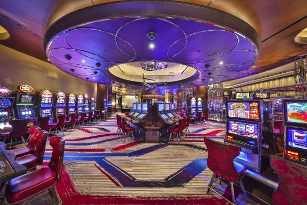 Как выиграть мешок денег в онлайн-казино?