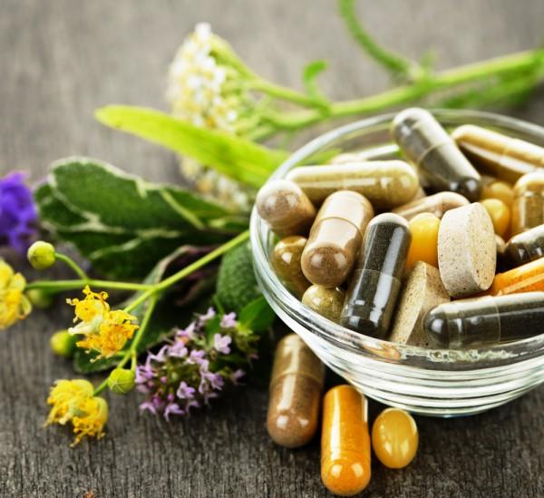 Лишний вес и биологические активные добавки