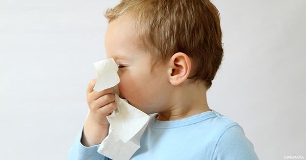 Основные причины боли в горле в детском возрасте